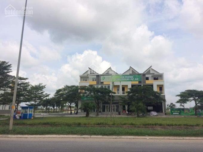 Đất nền dự án Sài Gòn Eco Lake sổ hồng pháp lý minh bạch xây dựng ngay