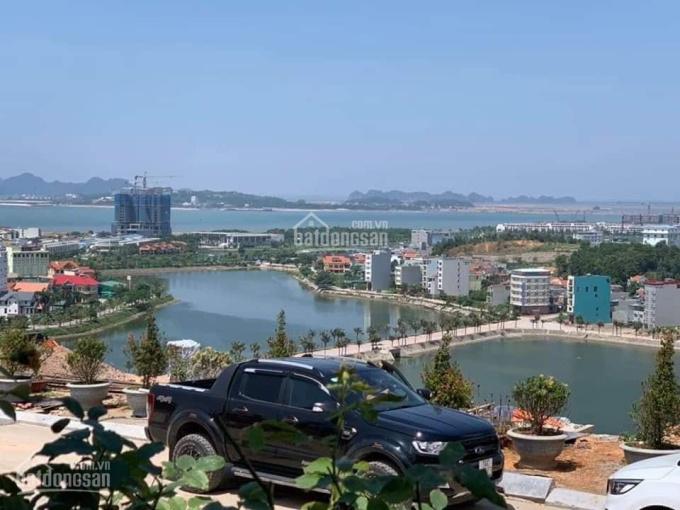 Bán đất ngoại giao tại Green Pine Villas - Monaco Hạ Long - 0888551055