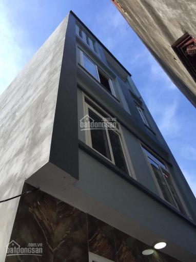 Bán nhà ở Yên Ngưu, Tâm Hiệp, Thanh Trì, 30m2, 3 tầng, cạnh UBND xã. Giá hấp dẫn chỉ 1,85 tỷ ảnh 0