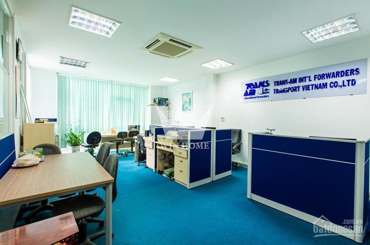 Văn phòng 65m2 chính chủ, 133 Nguyễn Chí Thanh, P. 9, Quận 5 (free Phí QL, VS, bảo trì hàng tháng)