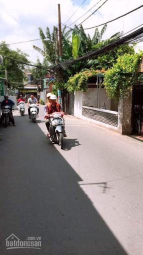Bán nhà mặt tiền đường Lê Văn Thịnh, p. Cát Lái, Q2 ảnh 0
