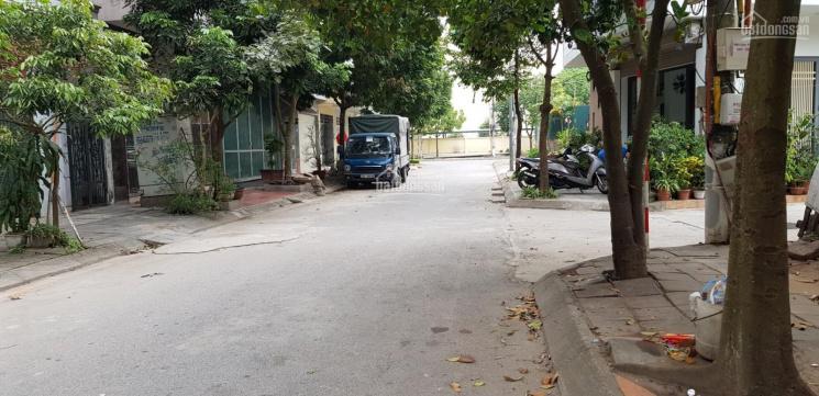 Mảnh đất đẹp 62m2 khu TĐC Thượng Thanh, gần trường, vườn hoa, yên tĩnh