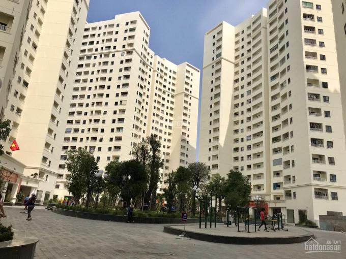 Chuyển nhượng căn hộ Tecco Town Bình Tân thanh toán trước 600tr nhận nhà ngay