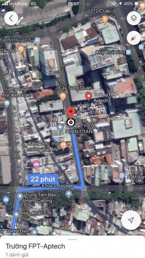 Ngân hàng BIDV thanh lý 12 lô đất MT Nam Quốc Cang Q.1 giá 145tr/m2 sổ riêng TC 100% LH: 0964780121