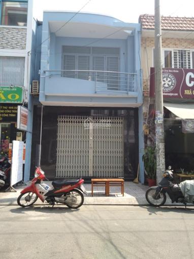 Cho thuê nhà 159/25 Phạm Văn Hai, Phường 5, Quận Tân Bình