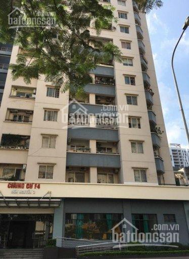 Chuyển nhượng căn hộ 87m2, hướng ĐN 2PN, 2WC, tầng đẹp tại chung cư F4 - Trung Kính, Cầu Giấy