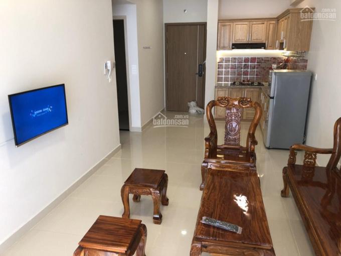 Cho thuê căn hộ 1050 Chu Văn An 64m2, 2 phòng ngủ, 1 WC. Giá 8 tr/tháng, LH: 0931.89.15.47 Phương