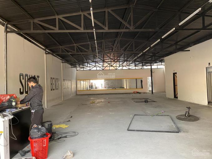 Cho thuê nhà mặt tiền đẹp tại 132 Nguyễn Hữu Thọ, Hải Châu, Đà Nẵng