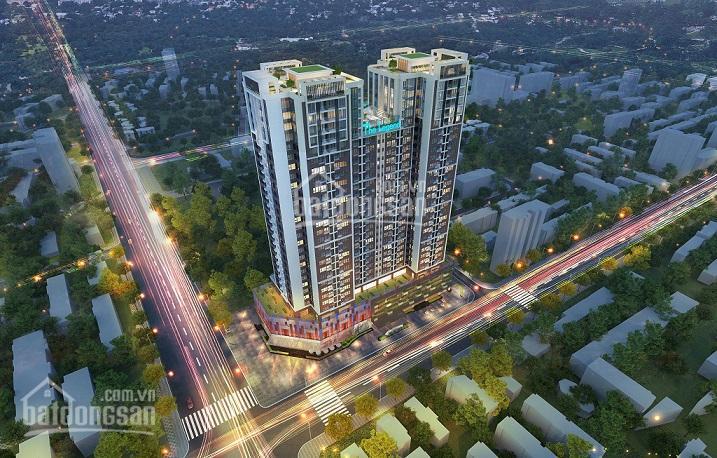 Bán cắt lỗ 2 căn siêu đẹp 2 PN và 3 PN tại The Legend 109 Nguyễn Tuân, giá chỉ 40tr/m2. 0919130482