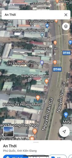 Chính chủ bán đất 152,3m2 ô tô đỗ cửa, thị trấn An Thới, Phú Quốc, liên hệ 0842.822.341
