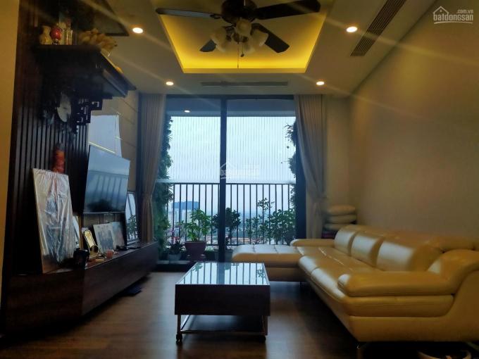 Bán căn hộ 2 phòng ngủ tòa N01-T4 khu Ngoại Giao Đoàn, căn hộ view trọn hồ điều hòa LH: 0973013230