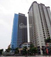 Cho thuê văn phòng giá tốt tòa MD Complex Nguyễn Cơ Thạch, Nam Từ Liêm, diện tích linh hoạt