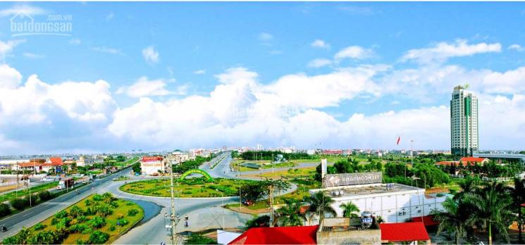 Cần bán đất biệt thự vip Trường An, TP Hải Dương