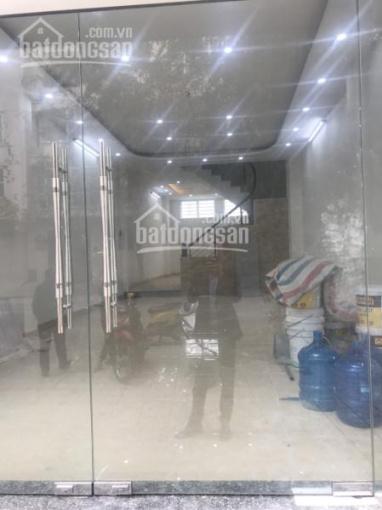 Cho thuê nhà riêng khu đô thị Văn Phú, nhà mới hoàn thiện ảnh 0