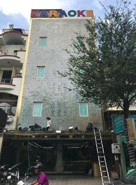 Bán nhà mặt tiền Ngô Gia Tự, Quận 5, 6,1mx12m, trệt, lầu, giá chỉ 16,5 tỷ thương lượng, 0901311525