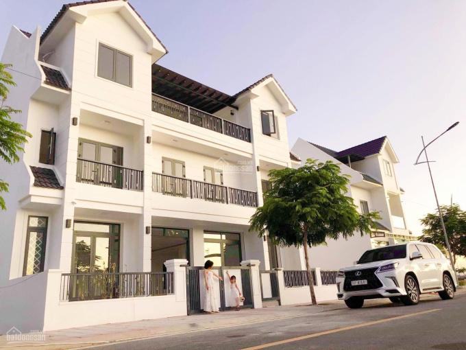 Bán biệt thự Golden Bay Cam Ranh Bãi Dài Khánh Hoà, LH 0913382979