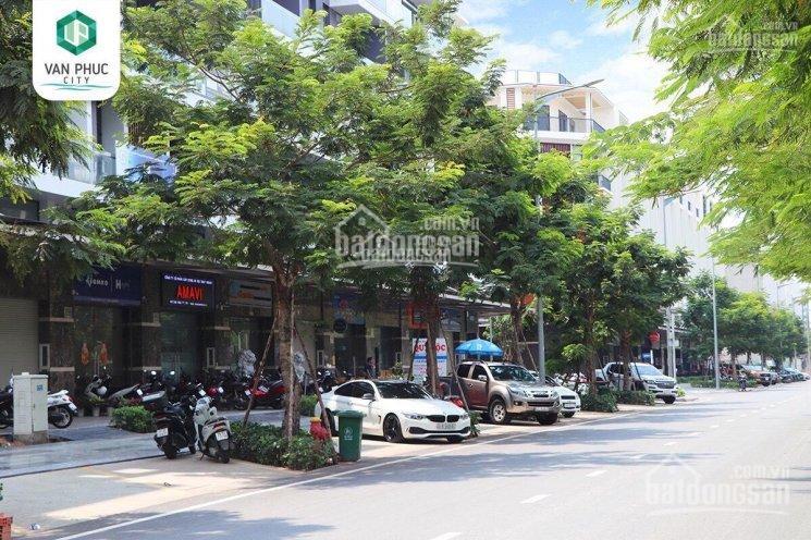 Cần mua nhà thô khu đô thị Vạn Phúc - Thủ Đức