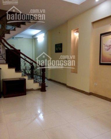 Nhà riêng ngõ 117 Thái Hà cần cho thuê lâu dài, diện tích 50m2 x 4 tầng, ngõ ô tô, giá 15 tr/tháng ảnh 0