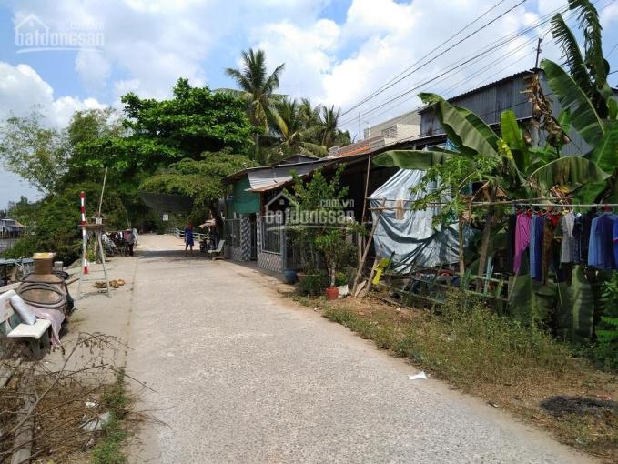 Cần bán thửa đất số 09, tờ bản đồ số 9 tại ấp Bình Lợi, xã Bình Thành, huyện Lấp Vò, Đồng Tháp ảnh 0