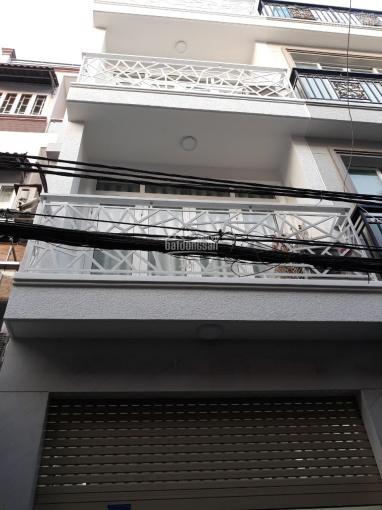 Cho thuê nhà HXT 343/4A Nguyễn Trọng Tuyển, Phường 1, Quận Tân Bình