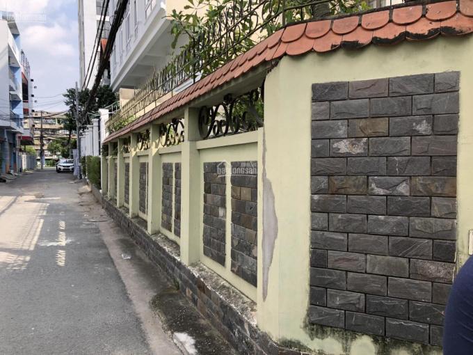 Bán biệt thự HXH Thanh Đa, P27, Bình Thạnh, DT 18x23m, DTCN 327.9m2, 2 lầu, giá 33 tỷ (TL)