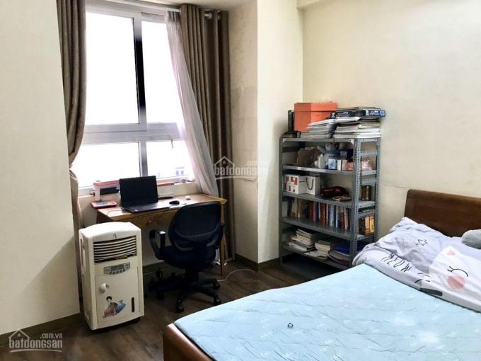 Gấp! Cho thuê căn hộ chung cư B4 Kim Liên Phạm Ngọc Thạch. 80m2, 2PN đầy đủ tiện nghi, ở ngay