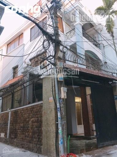 Cho thuê nhà nguyên căn góc 2 mặt tiền, phường 2, quận Tân Bình. 8x18m, 3 lầu, vị trí siêu đẹp