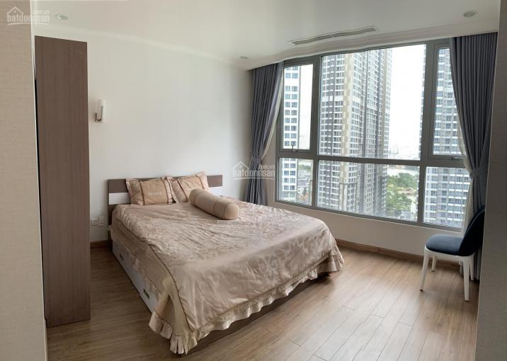 Chủ nhà cho thuê căn hộ 1 phòng ngủ nội thất cao cấp tại Vinhomes Central Pảk - 15tr/thg