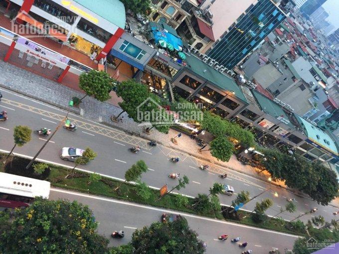 Bán gấp nhà mặt phố Dịch Vọng Hậu Trần Thái Tông Cầu Giấy DT 145m2, giá 49,8 tỷ vị trí đẹp kinh tốt