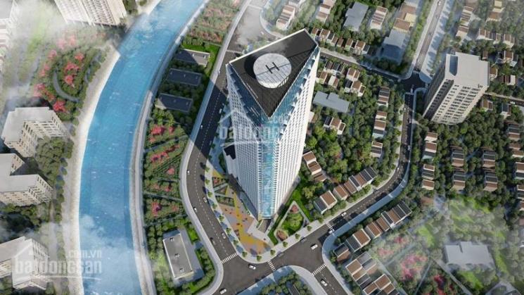Cần bán căn hộ chính chủ, căn 07, DT 65.66m2 dự án tháp Doanh Nhân Hà Đông, giá bán 1,5 tỷ/căn