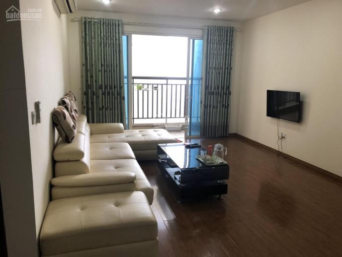 Cho thuê căn hộ 3 phòng ngủ 120m2 - Việt Đức Complex, 13tr/th, ĐT: 0916479418