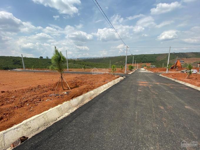 Cần bán đất mặt tiền đường Lý Thường Kiệt, Lộc Phát, TP Bảo Lộc, xây dựng tự do
