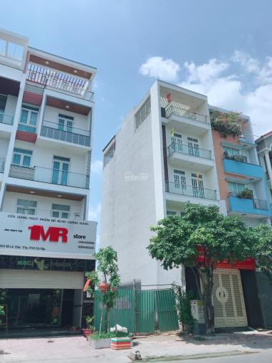 Cần sang lại lô đất nằm ngay mặt tiền Lê Đức Thọ, phường 13, quận Gò Vấp, 2 tỷ, 5x20m, thổ cư, SHR