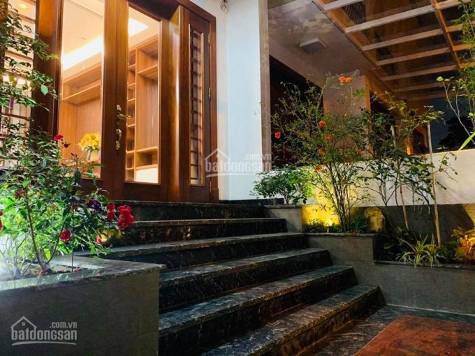 Cho thuê biệt thự đẹp, sang trọng, nội thất mới hiện đại khu K5 Ciputra, Quận Tây Hồ