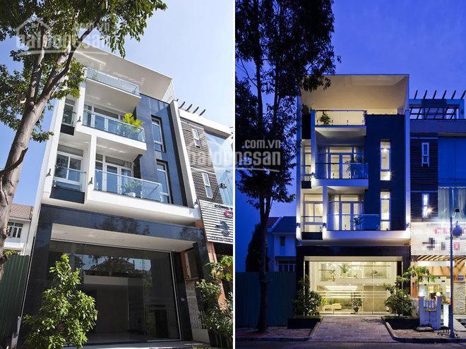 Cho thuê nguyên căn MT Trường Sơn 15x30m, P2, Quận Tân Bình