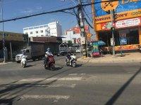 Chủ cần bán nhà mặt tiền đường Dương Thị Mười, Tân Chánh Hiệp, Q12 DT 5X25m, góc 2MT giá 10.5 tỷ
