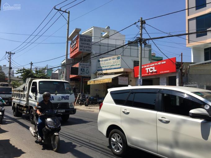 Bán nhà nát mặt tiền đường Bình Long 8x30m, giá 21.6 tỷ còn TL, vị trí gần ngã 4 TKTQ-Bình Long