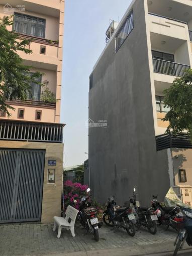 Bán lô đất 5x20m, giá 85tr/m2 TL, gần khu công viên, đường Đặng Thùy Trâm, Q Bình Thạnh ảnh 0