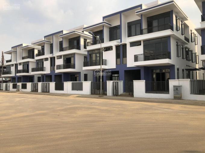 Cần thanh lý nhà phố 100m2, 4,6 tỷ/căn, liên kế vườn 160m2, 6.4tỷ/căn cam kết rẻ hơn chủ đầu tư HUD