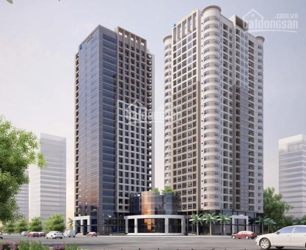 Cho thuê văn phòng tòa nhà MD Complex, Nguyễn Cơ Thạch, DT 100 - 200 - 300 - 500m2. 0966 365 383