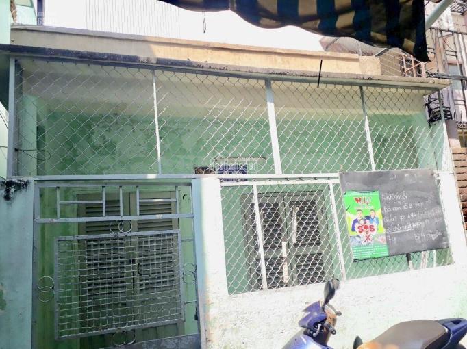Vỡ nợ ngân hàng bán gấp nhà nát 71m2/TT 870tr - Man Thiện, Q9, SHR gần chợ tiện KD, 0934969173 Linh