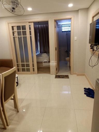 Cho thuê nhà gồm gần 50 phòng, giá 160 triệu/tháng