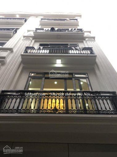Nhà phố Lê Trọng Tấn, Hà Đông, DT: 35m2* 4T, nhà xây mới, đẹp, hợp phong thủy. LH: 0979776338