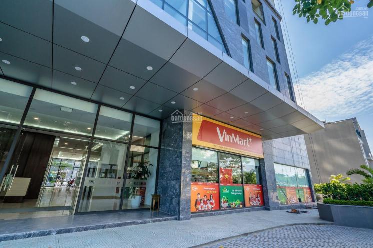 Bán shophouse khối đế FLC Đại Mỗ, mặt đường 70, diện tích 65m2 - 132m2, gần Aeon Mall ảnh 0