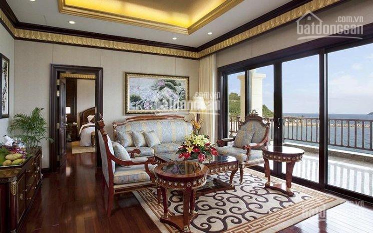 8 tỷ, tôi cần bán gấp căn biệt thự Vinpearl Luxury Nha Trang, view biển ảnh 0