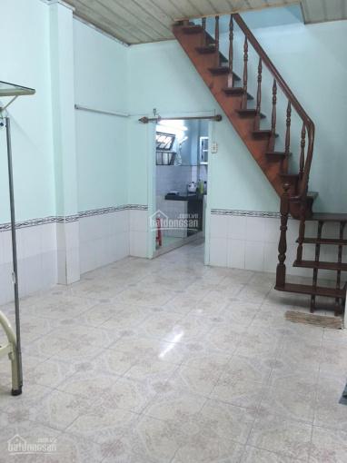 Cần bán gấp nhà hẻm Trần Kế Xương, P7, Phú Nhuận 3,5x10m, 1 trệt 1 lầu giá 3 tỷ