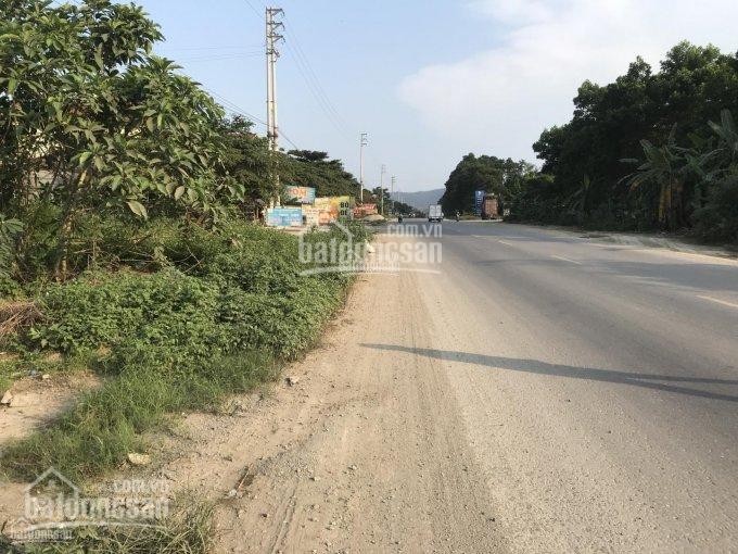 Bán 100m2 đất mặt đường 420, xã Bình Yên, Thạch Thất