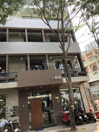 Cho thuê nhà MT Nguyễn Văn Mai gần Hai Bà Trưng, Q3. DT 9x20m (720m2 sàn) trệt + 3 lầu giá 70 tr/th