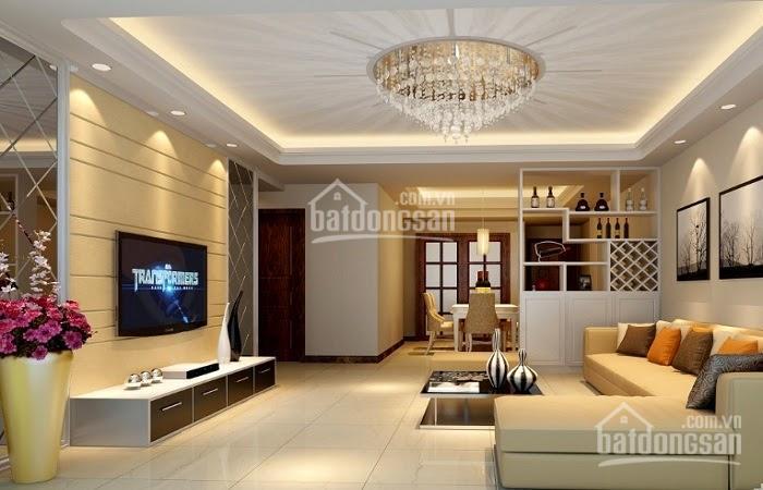 Bán chung cư 25T1 N05 Trần Duy Hưng 162m2 thiết kế 3PN, 3WC full nội thất giá cực rẻ có thỏa thuận ảnh 0