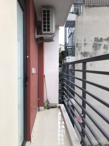 Cho thuê CCMN Kim Giang, gần Kim Văn Kim Lũ, 1 phòng khách, 1 phòng ngủ, full đồ giá rẻ